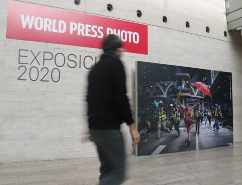 World Press Photo 2020 des de Filmin